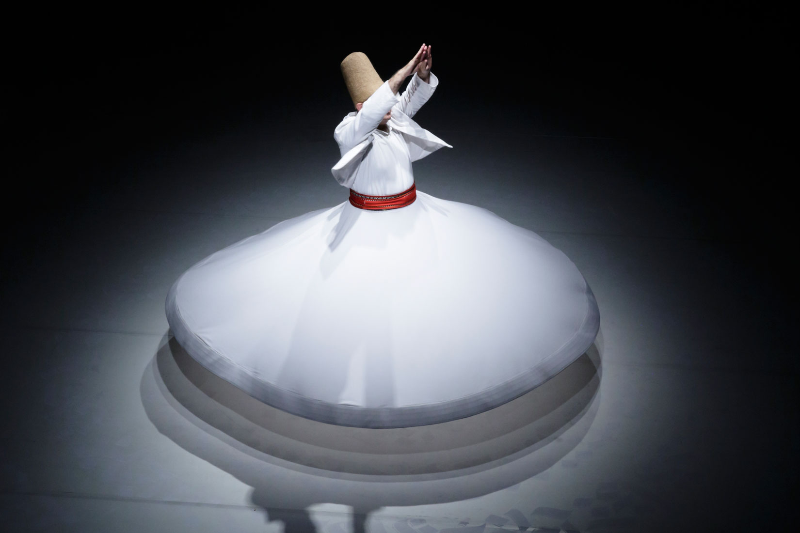 White spirit une cr ation au mus e du quai branly for Utilisation du white spirit